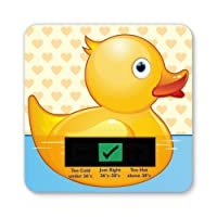 Duck Baby Bath Thermometer