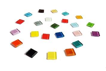 14-pcs Mix Color Cristal imanes para nevera de clase alta ...