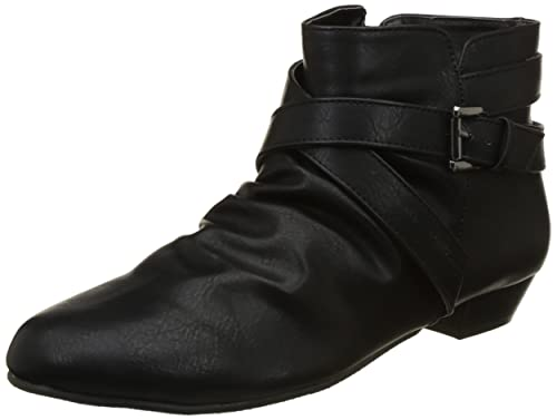 cc61893bc6fc70 Carlton London CL Women's Rincy Boots: Buy Online at Low Prices in ...