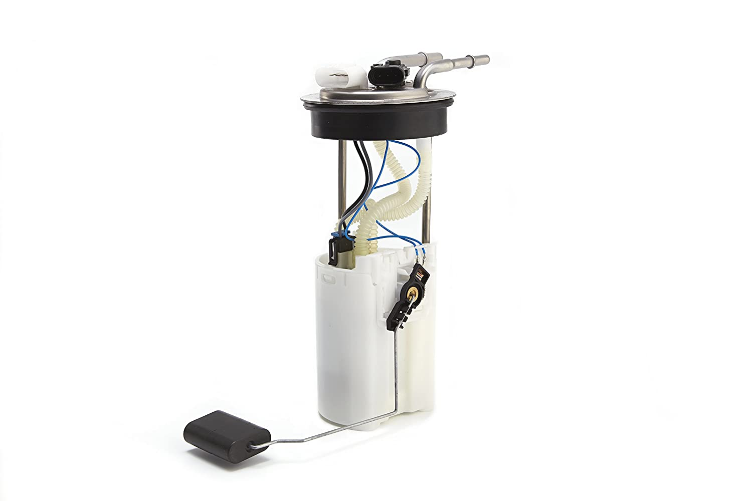 ACDelco MU1613 GM Original Equipment Fuel Pump and Level Sensor Module with Seal, Float, and Harness