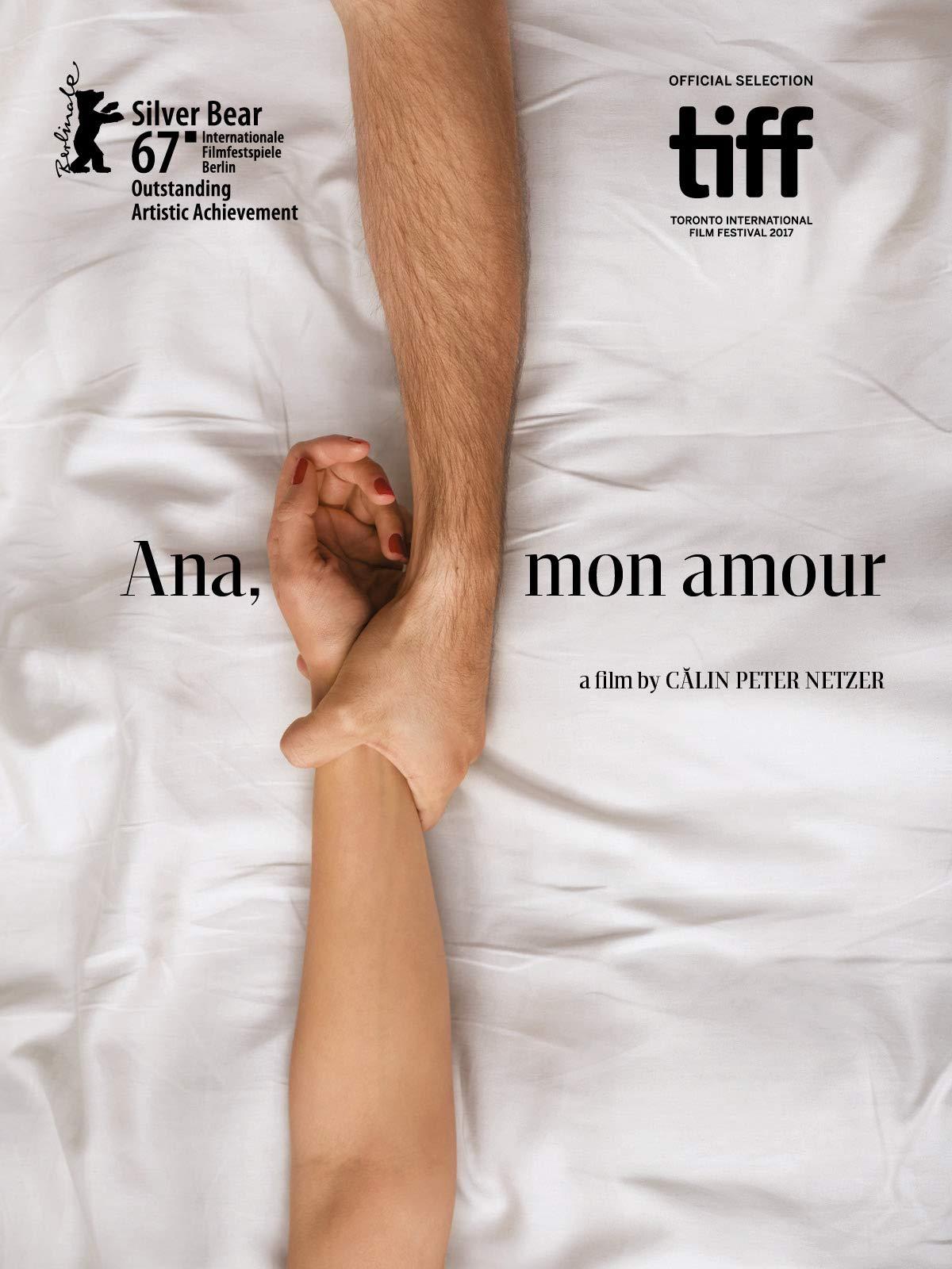 Ana, Mon Amour on Amazon Prime Video UK
