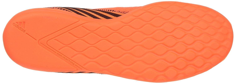 adidas Sala Herren Nemeziz 17.4 in Sala adidas Fußballschuhe Mehrfarbig (Solar Orange/Core Black) a7eb35