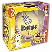 Asmodee Dobble DOBB01AR Card Games