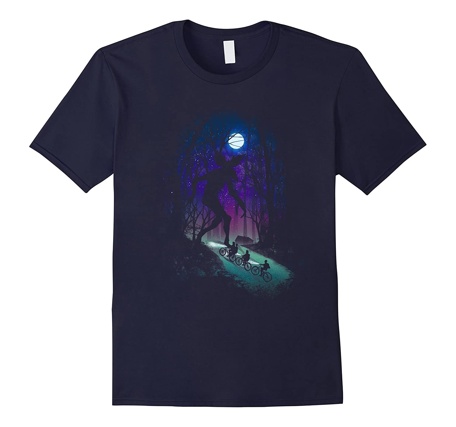 The Night Strangers T Shirt for Men, Women and Youth-FL