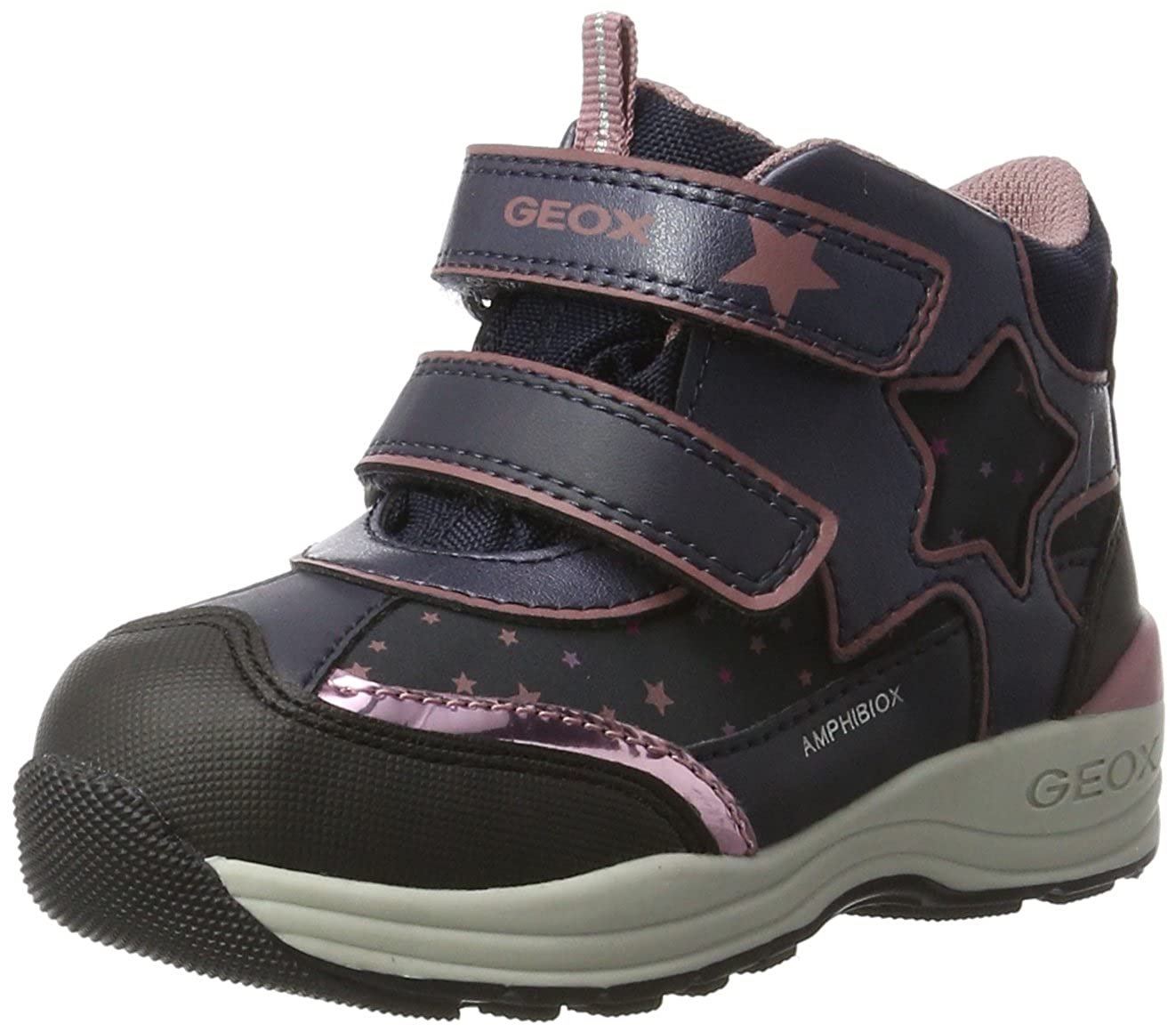 5eef776dcb85f Amazon.com   Geox Kids' New Gulp Girl ABX 1 Ankle Boot   Boots