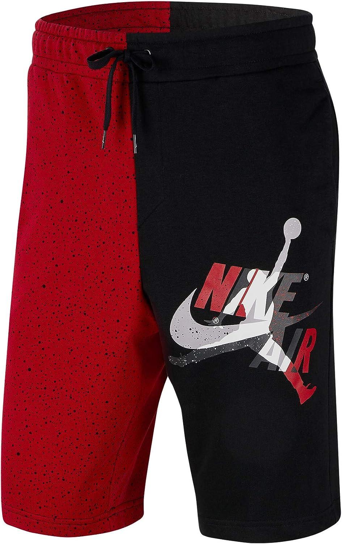 Jordan Jumpman Classics Fleece Shorts