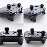 Hikfly Silicone Gel Controller Cover Skin Protector Kits for Xbox One /S/X Controller Video Games