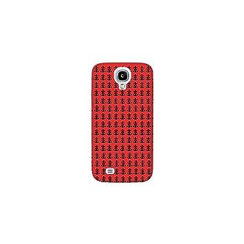 Carcasa Samsung Galaxy S4 Mini - Cruz de la camarga fondo ...