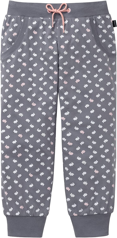 Schiesser Pantaloni da Pigiama Bambina