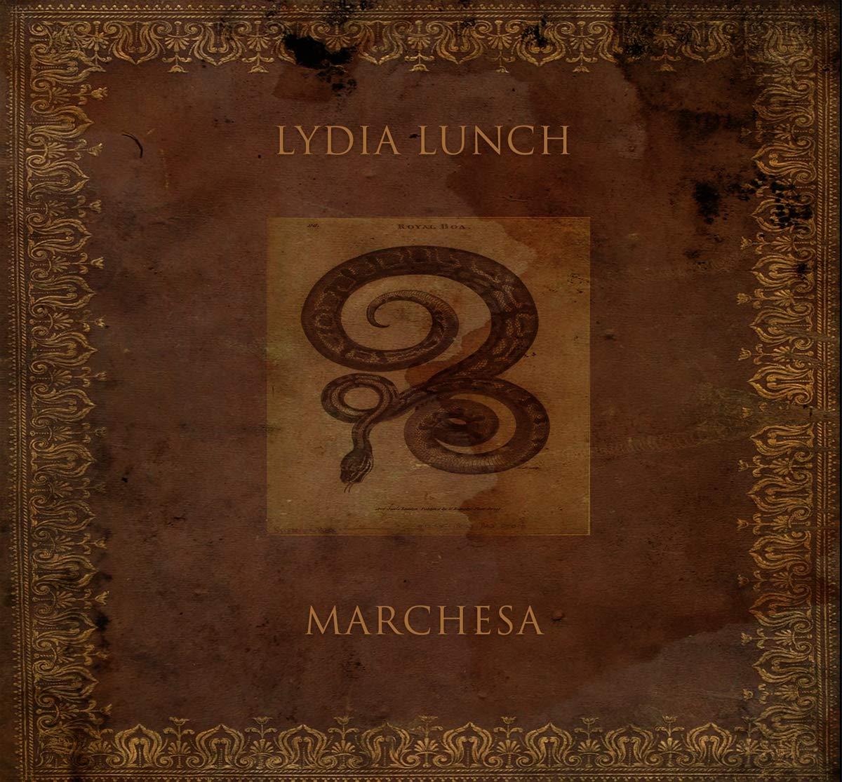 Vinilo : Lydia Lunch - Marchesa (LP Vinyl)