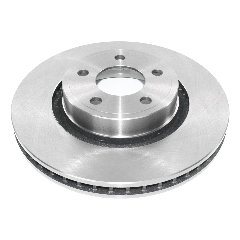 StopTech Brake Rotor 127.44107CR