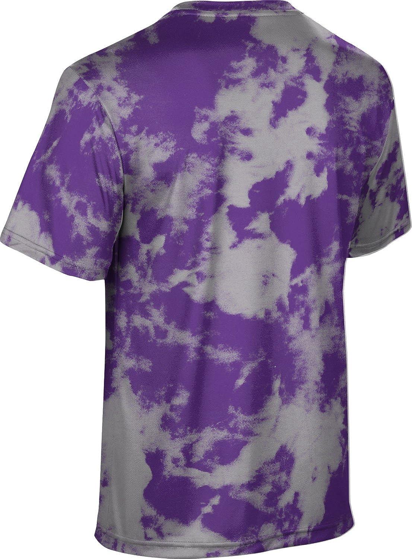 ProSphere Furman University Boys Performance T-Shirt Grunge