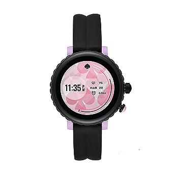 Kate Spade New York - Smartwatch Scallop para Mujer con tecnología ...