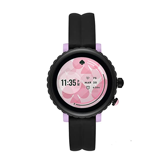 Kate Spade New York - Smartwatch Scallop para Mujer con ...