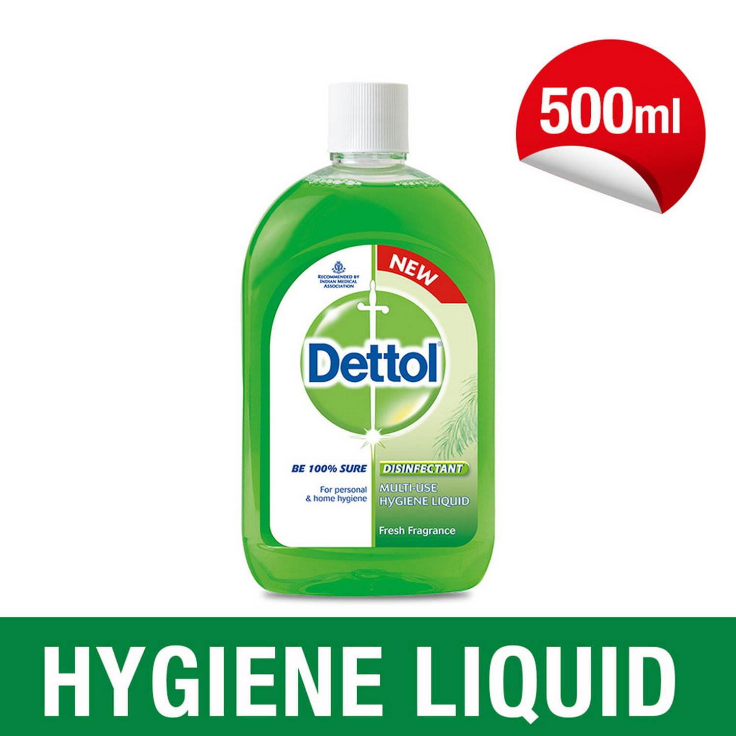 Do different dilutions of disinfectants affect the development of - Buy Dettol Disinfectant Multi Use Hygiene Liquid 500 Ml Online At Low Prices In India Amazon In