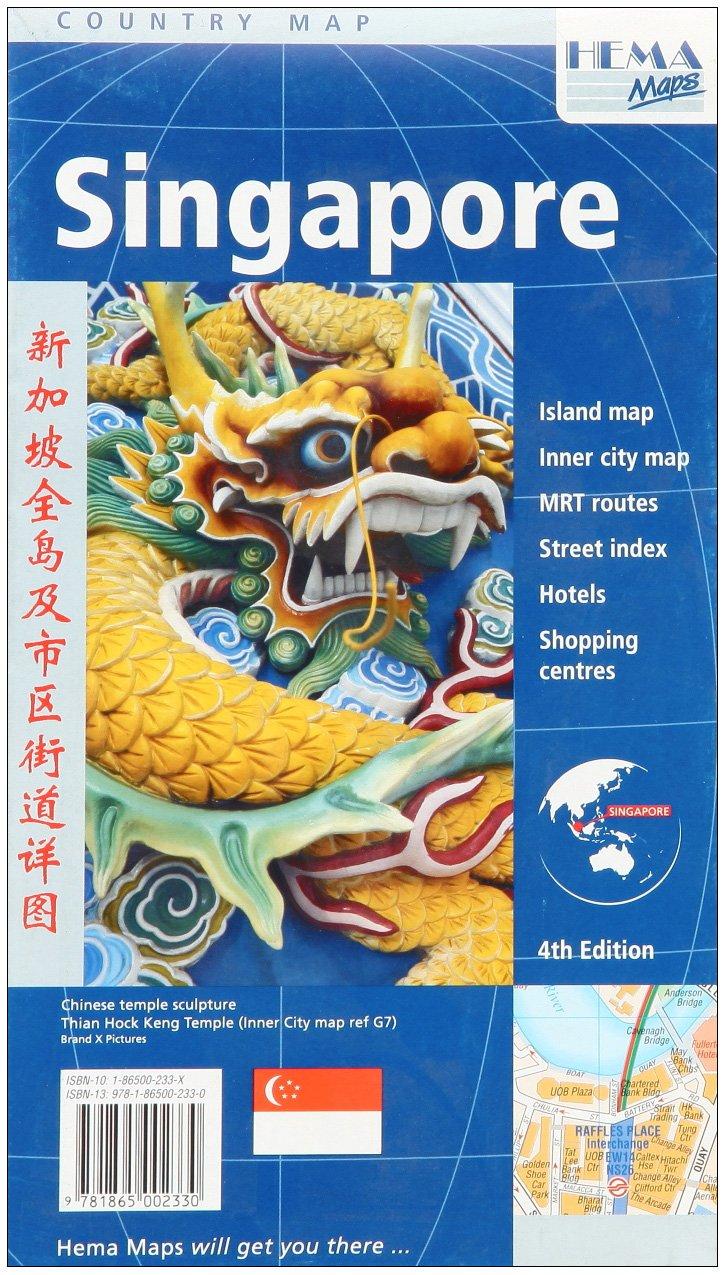Download Singapore ebook