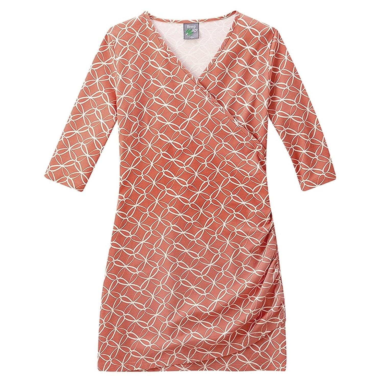 HempAge Damen Longshirt Pippa aus Hanf/Bio-Baumwolle