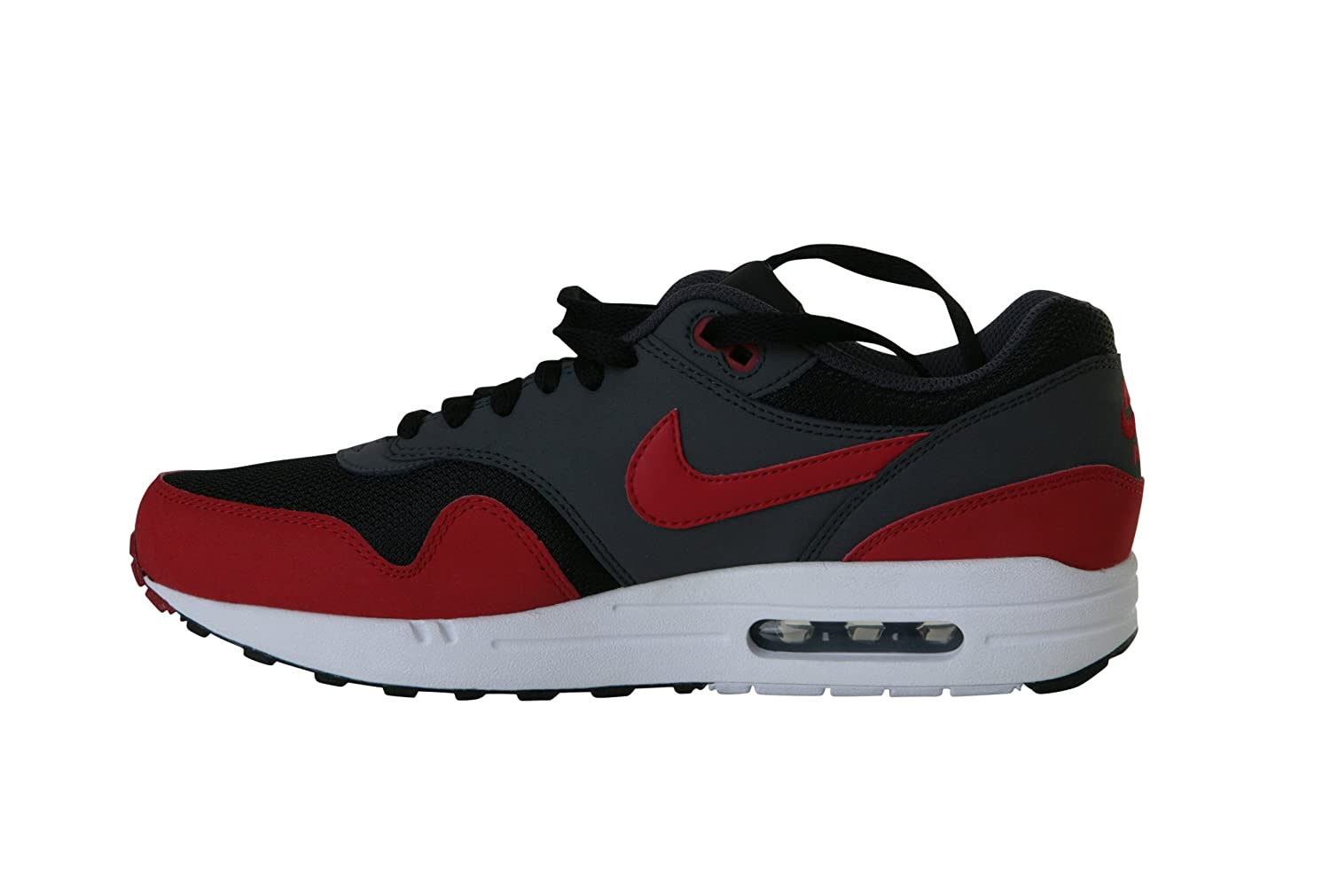 buy online f9c3b 4b726 NIKE Air Max 1 Essential 537383 061 Trainers for Men  Amazon.co.uk  Shoes    Bags