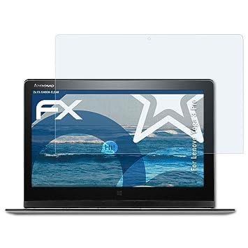 atFoliX Antichoque Película Protectora para Lenovo Yoga 3 ...