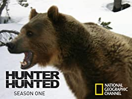 Hunter and Hunted Season 1
