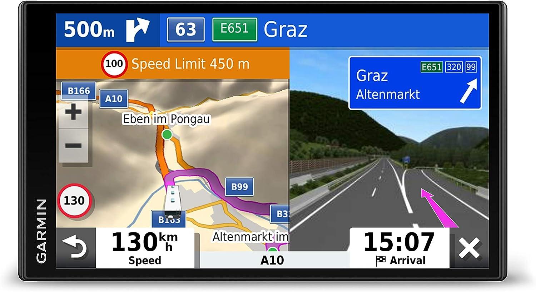 Garmin Camper 780 EU MT-D