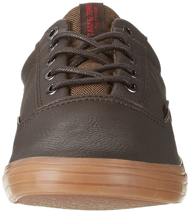 JACK & JONES Jfwvision PU Java, Zapatillas para Hombre: Amazon.es: Zapatos y complementos
