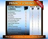 18.5 Inch - 16:9 Aspect Ratio - Computer Privacy