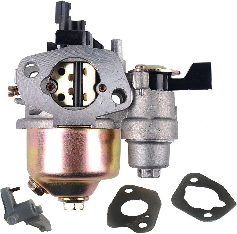 New Carburetor fits Honda GX160H1 GX160K1 GX160U1 4 Cycle Small Engines