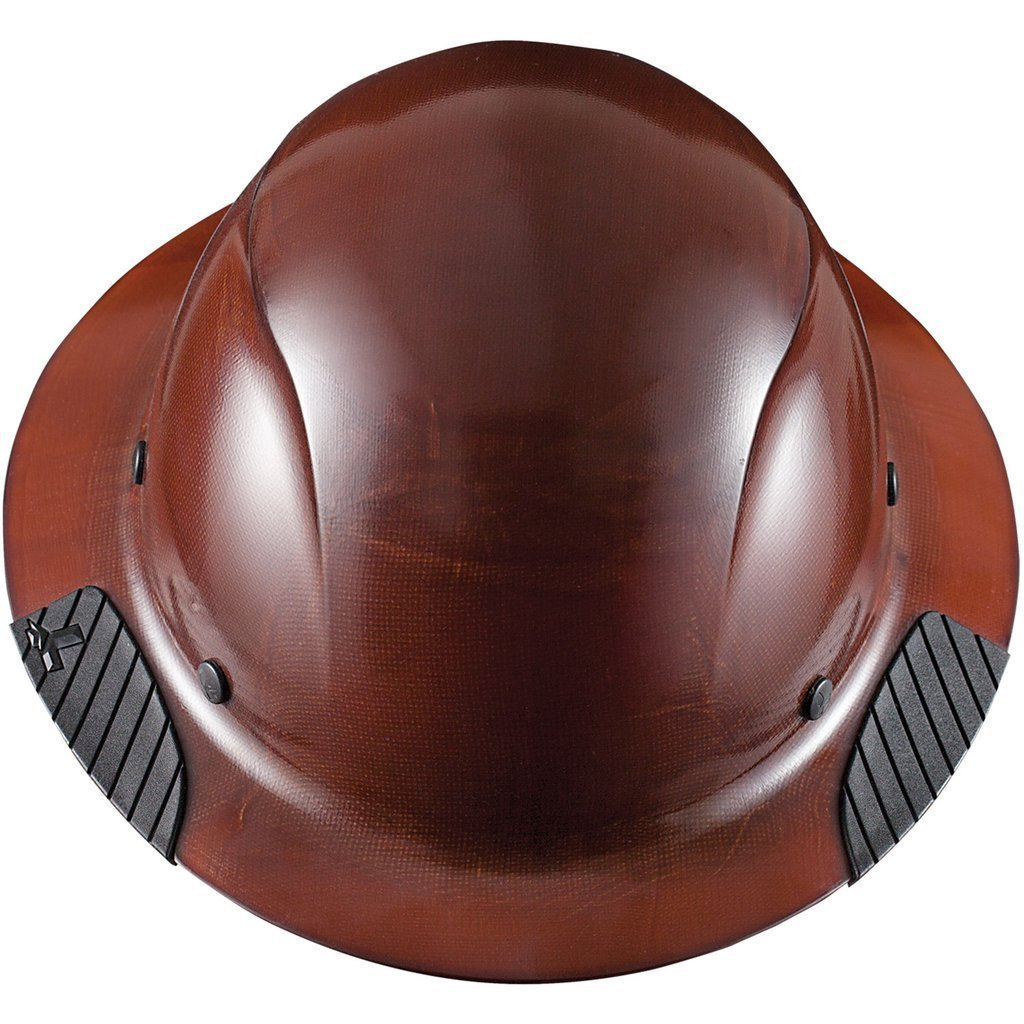 Lift Safety HDF-15NG DAX Hard Hat, Natural by LIFT Safety