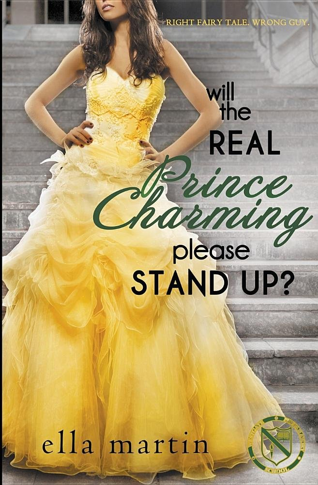 Download Will The Real Prince Charming Please Stand Up? pdf epub