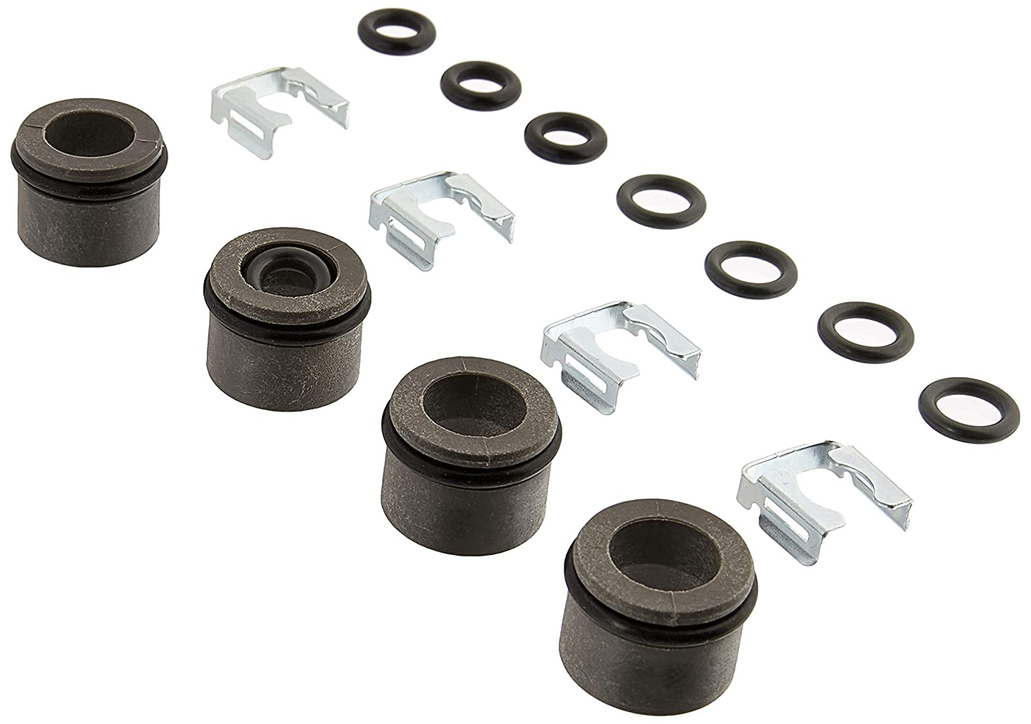 1 Pack MAHLE Original GS33482 Fuel Injector Seal Kit