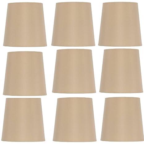 upgradelights 5 pulgadas Clip en inglés barril lámpara de ...