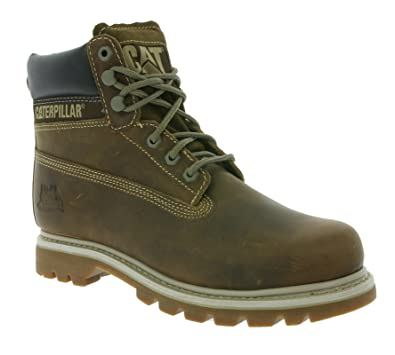 18da3322fc7f2 Caterpillar Colorado, Desert Boots Fourrées Homme  Amazon.fr ...