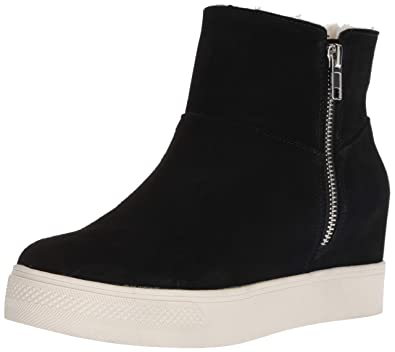 cb038a3f9cc Steve Madden Womens Wanda Sneaker  Amazon.ca  Shoes   Handbags