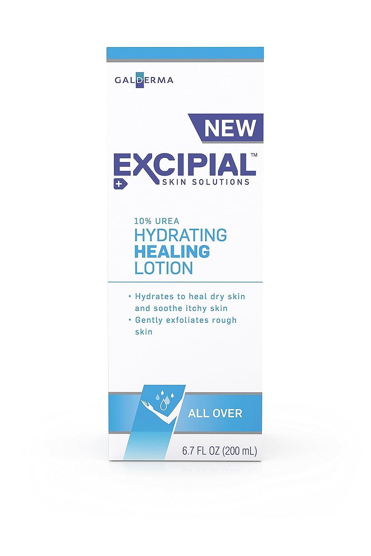 Excipial Urea Hydrating Healing Lotion, 6.7 Ounce