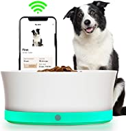 Obe ProBowl Smart Dog Food Bowl for Medium and Large Dogs | Personalized Feeding Bowl For Portion Control, Tracking and Reord