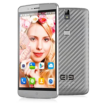 Elephone P8000 - Smartphone Libre 4G Lte (Pantalla 5.5