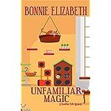 Unfamiliar Magic (The Familiar Cafe)