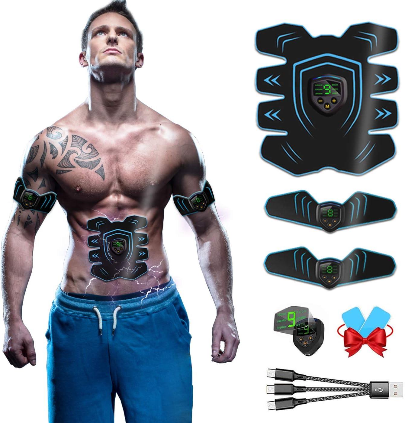 Bauchmuskeltrainer für zu Hause