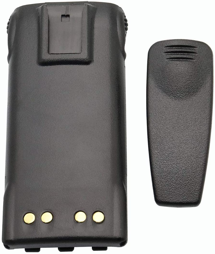 Karier 7.4V 2100mAh Li-ion Battery HNN9013 HNN9013D Compatible for ...