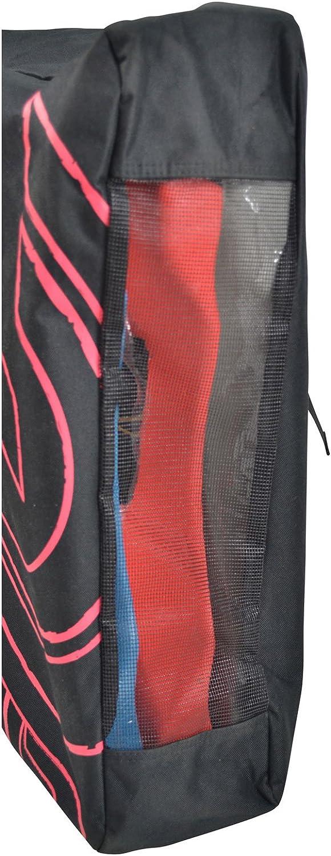 Circle One Bodyboard Sac de Voyage Peut contenir jusqu/à 3 Planches Style Sac /à Dos