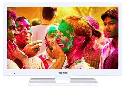 Telefunken l22 F275i3 56 cm (22 Pulgadas) televisor (Full HD ...