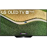 "LG OLED55B9PUA B9 Series 55"" 4K Ultra HD Smart OLED TV (2019)"