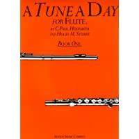 A Tune a Day: Flute, Book 1 (A Tune a Day)