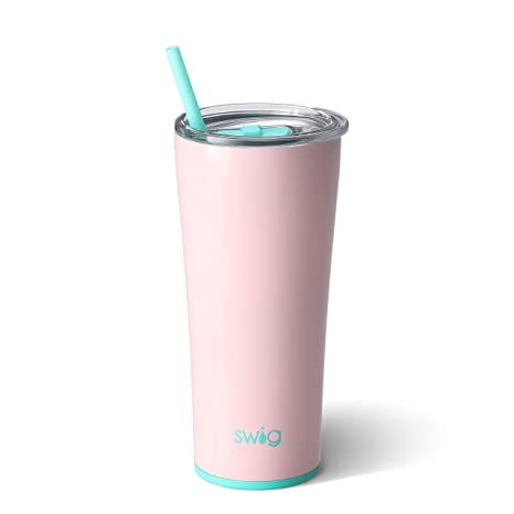 Amazon.com: Swig Signature - Vaso de acero inoxidable con ...