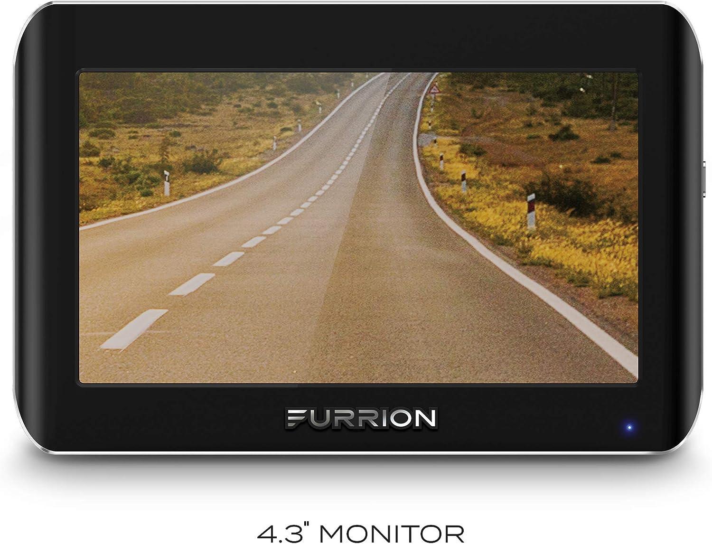 Furrion Vision S (FOS43TASF)