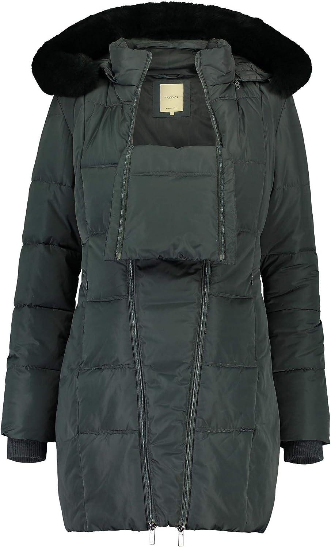 Noppies Damen Jacket Anna Jacke