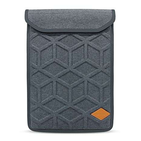 lymmax Laptop Sleeve Carcasa Funda 13/14 Pulgadas para HP ...