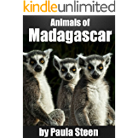 Animals of Madagascar: Kids Book about the Lemur and other Madagascar Animals
