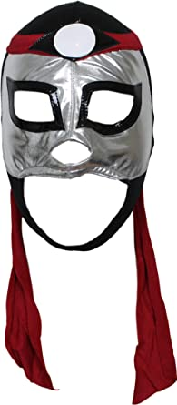Patriot America Lucha Libre Luchador Mask Adult Size Mexican Wrestling Mask Costume